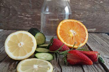 Acqua detox
